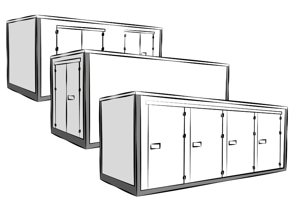 Self storage Achterhoek